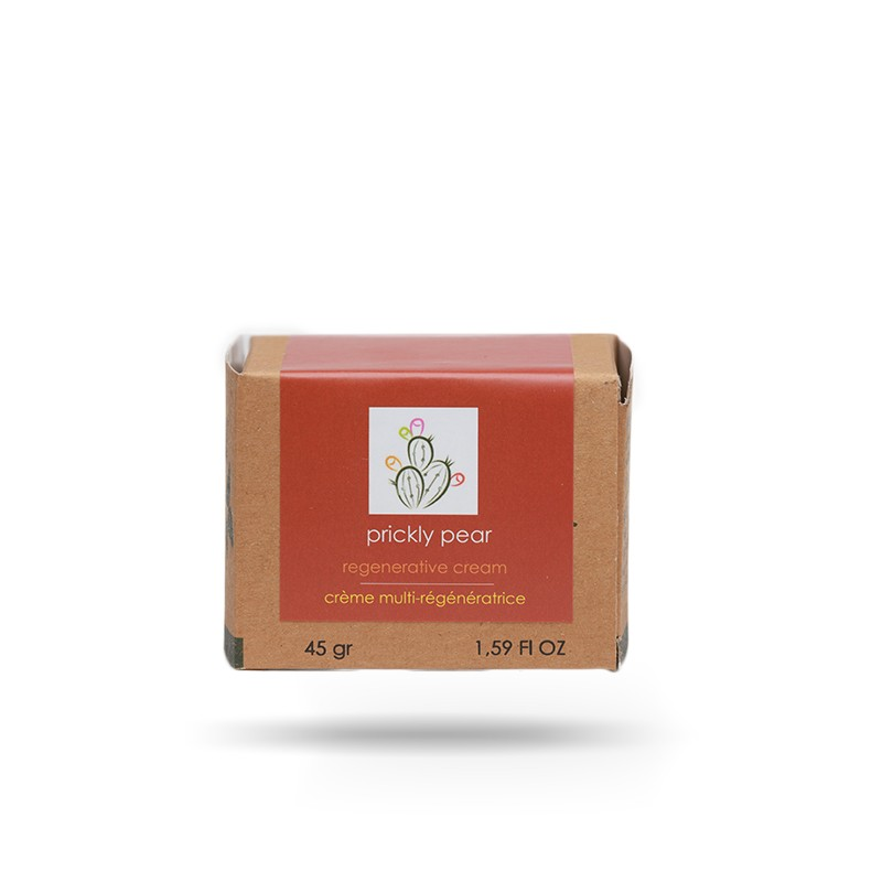 crème argan