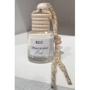 savon a l'argile blanche eclaircissant