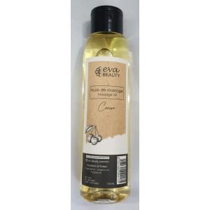 Masque argile jaune et huile d'argan